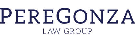 Peregonza, Law Group, Law firm