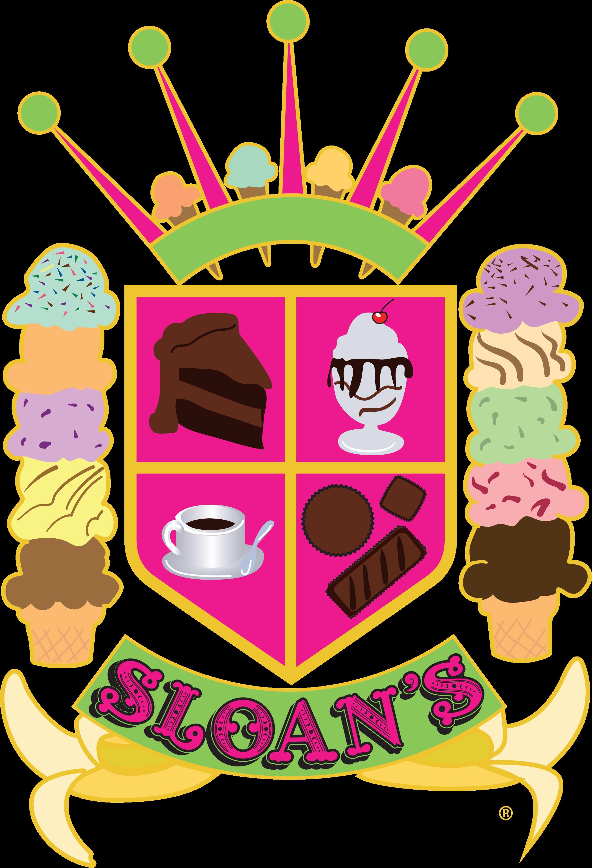 Sloan's, Best Ice cream, Tasty desserts