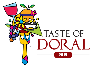 Taste of Doral, Food Restaurant