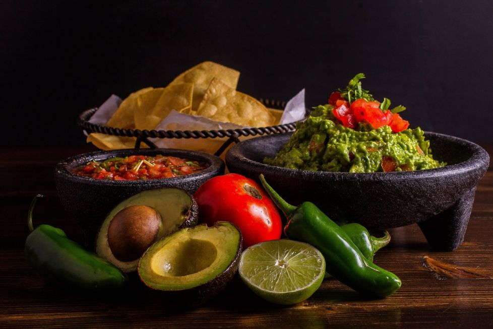 Doral the new foodie destination of south florida a - Mexican restaurant palm beach gardens ...