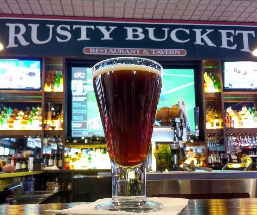 Rusty Bucket Doral at CityPlace Doral