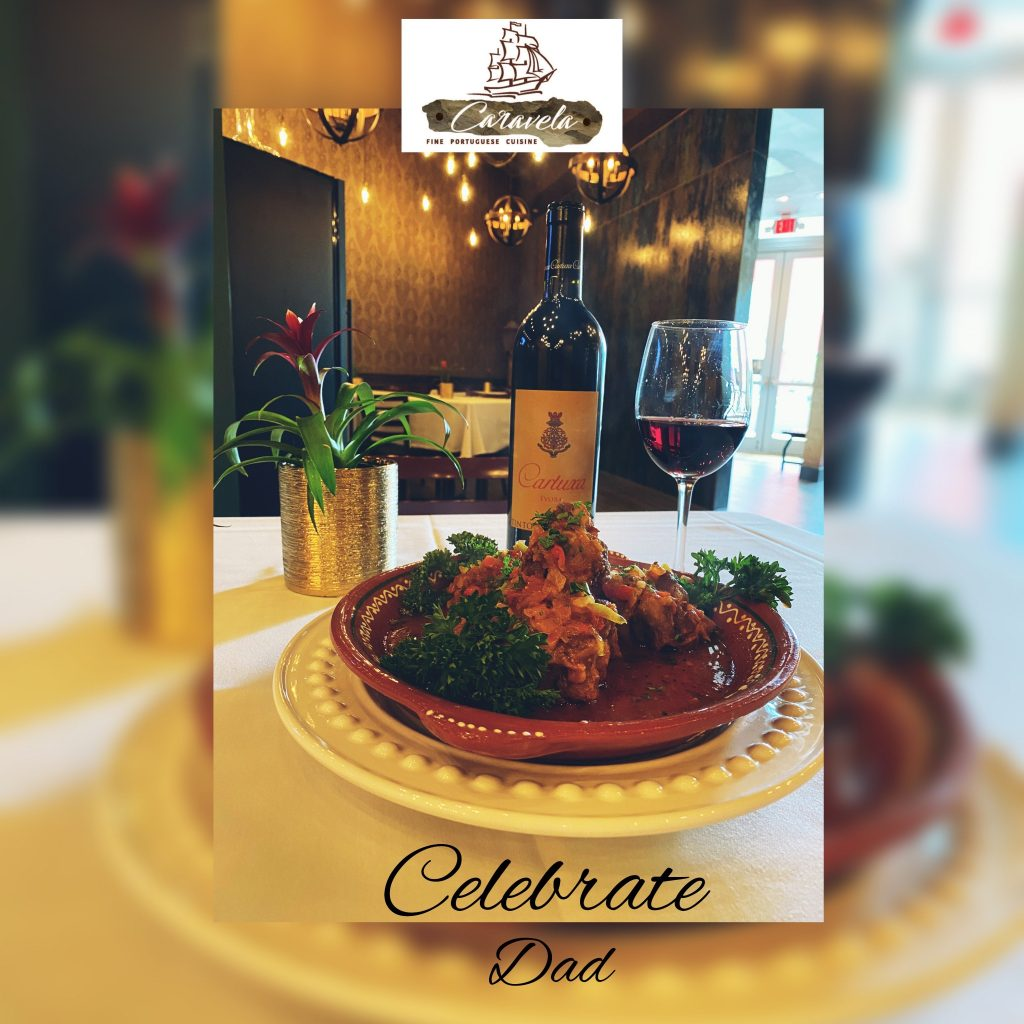 Best Portuguese Restaurant in Doral , Taste of Doral , Caravela.