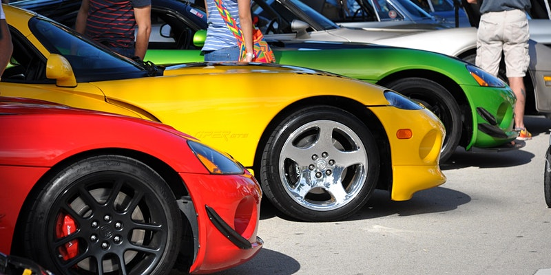 CityPlace Doral Father's Day Car Show Cool cars to celebrate cool dads! Taste of Doral