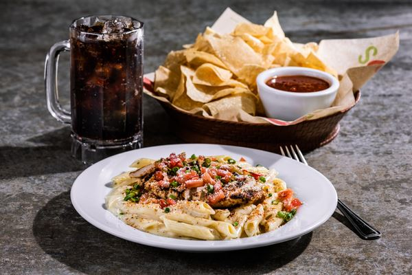 Chili's Grill & Bar Beacon Lakes 3 for $10 Menu Special Taste of Doral