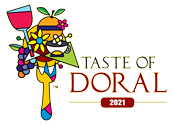 Taste of Doral, Food Restaurant